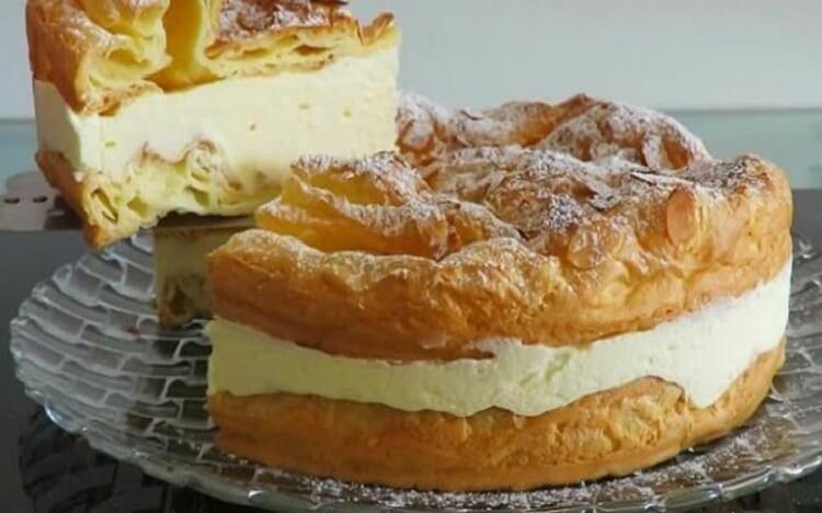 """Torte """"Karpata"""""""