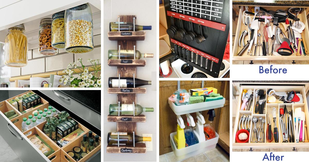 Dažādas viltības, kuras jums lieliski noderēs virtuves darbos
