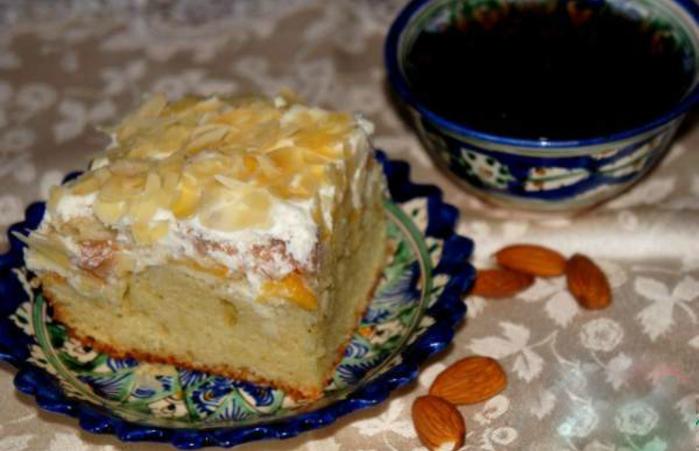 Jūlijas pīrāgs…mans Dievs, kas tas ir par gardumu!