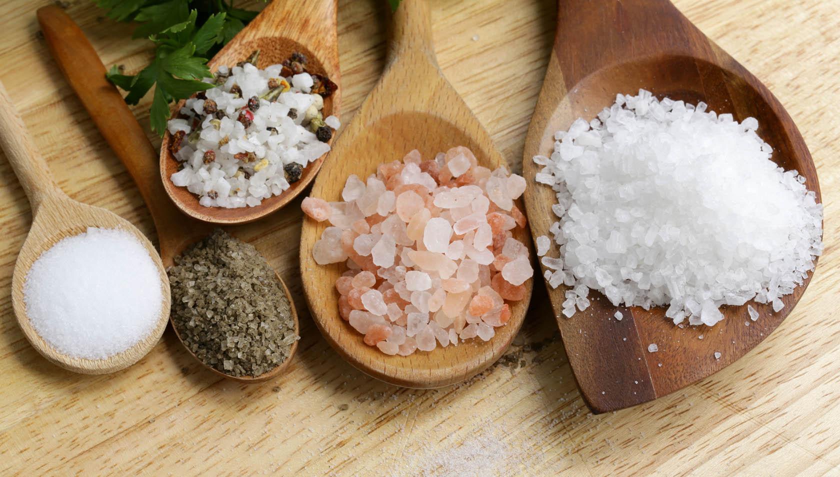 Vai jūs zinājāt, ka sāls pārsēji spēj pastrādāt visīstākos brīnumus ar jūsu veselību?