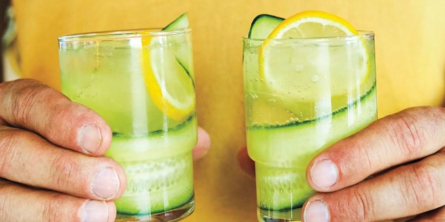 Brīnumu dzēriens, kas samazina svaru līdz pat 1 kg dienā