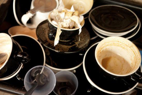 Tagad vai nemazgāt savu krūzīti pēc tējas vai kafijas! Un lūk, kādos gadījumos to drīkst nedarīt…
