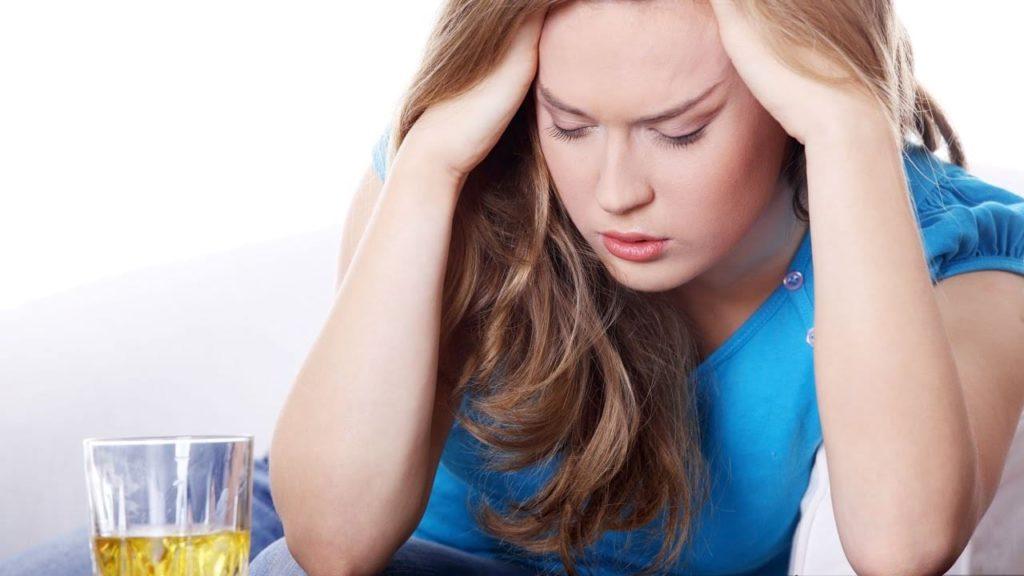 Līdzeklis pret galvas smadzeņu asinsvadu sašaurināšanos! Iedzer 25 pilienus un galvassāpes pazudīs acumirklī.