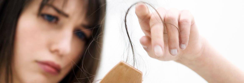 Laba recepte pret matu izkrišanu, nagu trausluma un miega traucējumiem
