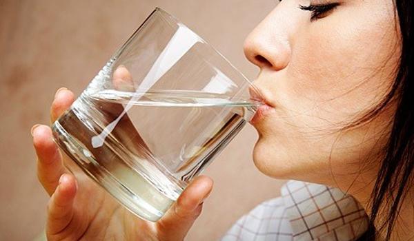 Ūdens vārdojums veselībai