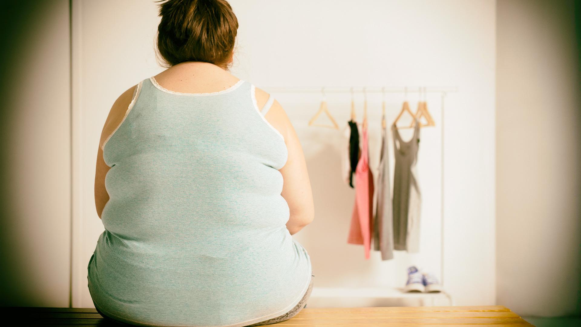 Par ko liecina liekie tauki dažādās ķermeņa daļās