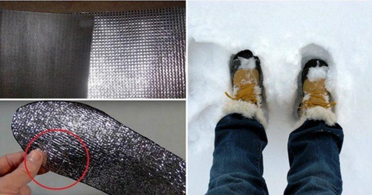 Kā panākt, lai aukstā laikā nesaltu kājas? Ar pavisam vienkāršas metodes palīdzību!