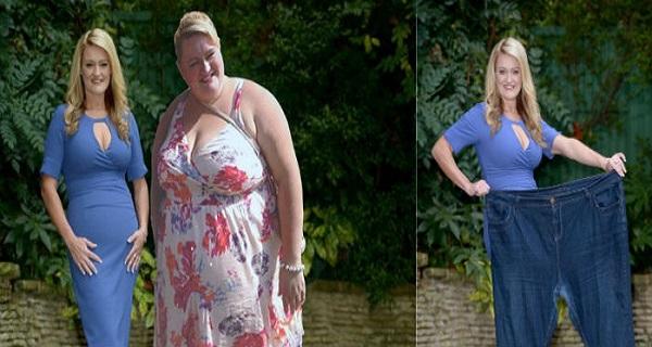 Viņa atvadījās no 89 kg pusotra gada laikā. Tas viss tikai tādēļ, ka viņa pamainīja vienu lietu savā uzturā…