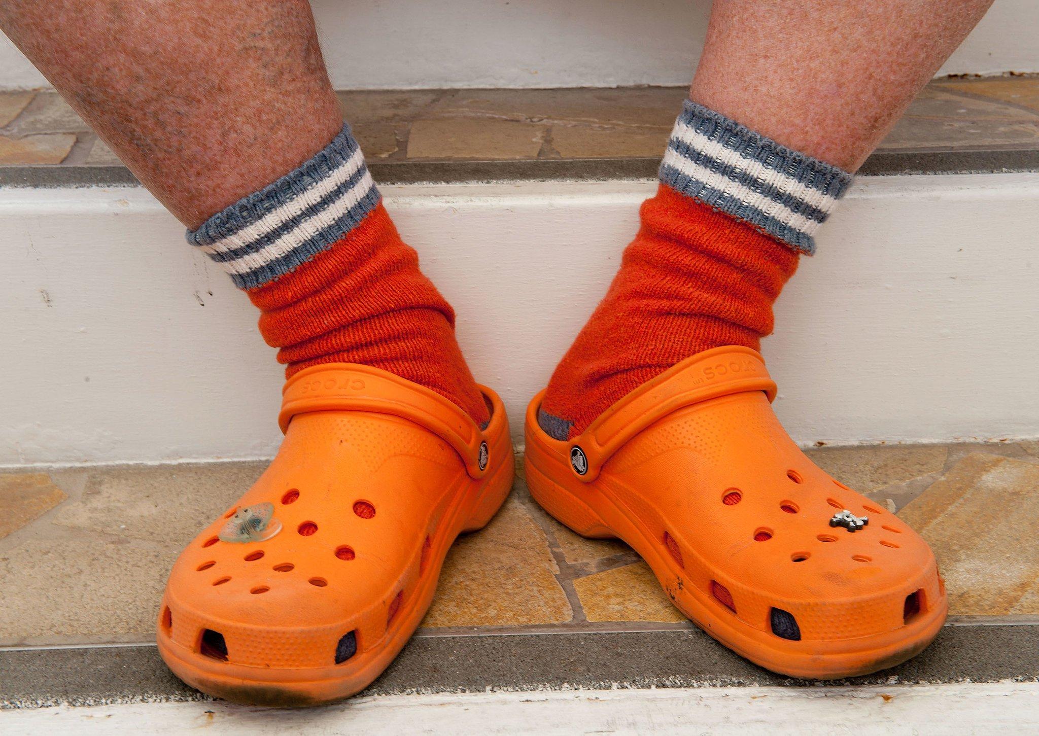 """Ja """"CROCS"""" arī ir vieni no taviem iemīļotākajiem apaviem, pievērs uzmanību šim rakstam"""
