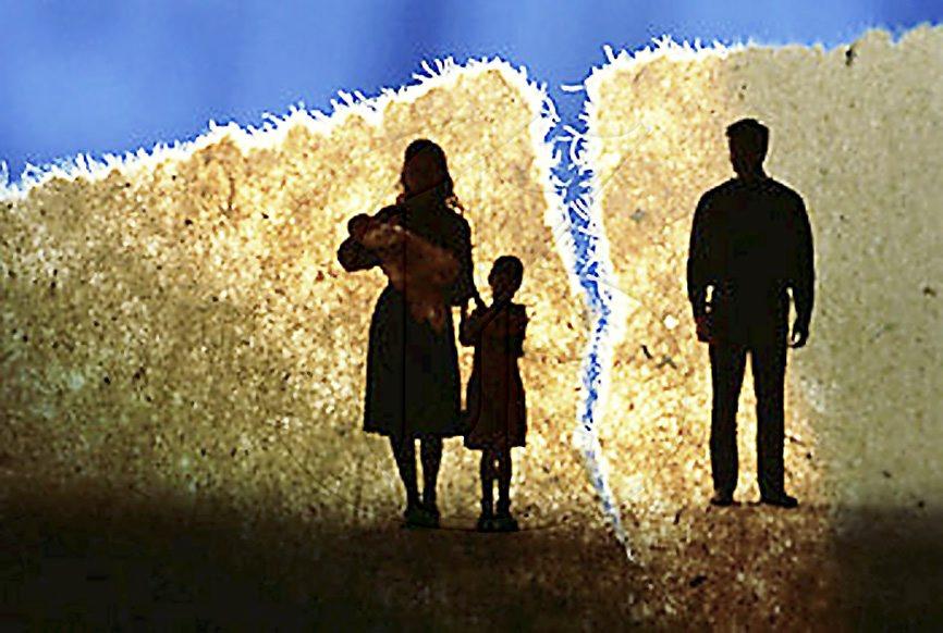 8 galvenie attiecību slepkavas – pēc šķiršanās advokātu domām