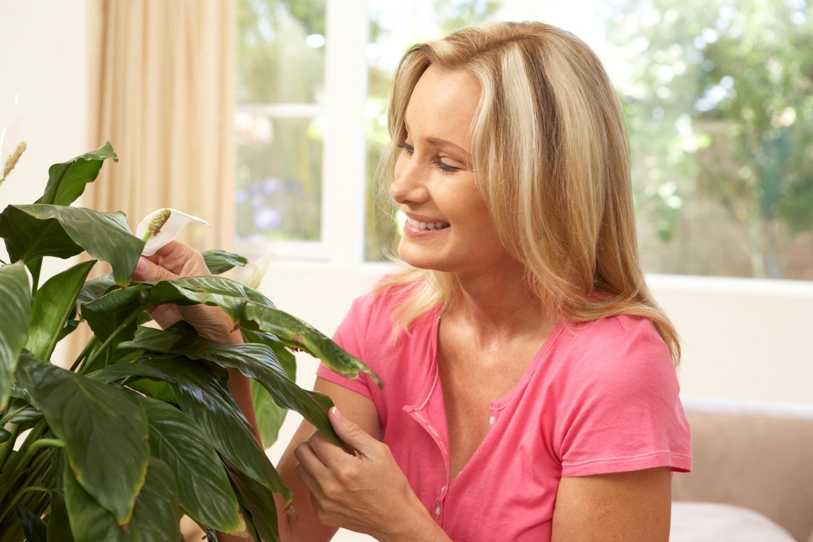 Lūk, par ko liecinna tas, ka Tu mēdz sarunāties ar augiem un dzīvniekiem
