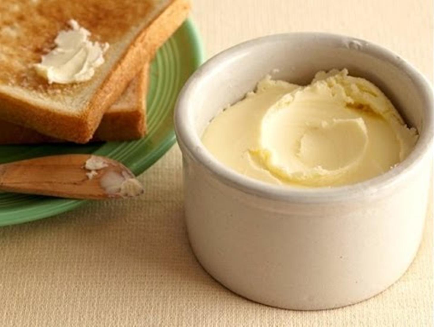 Līdzko jūs pagaršosiet šo sviestu, veikalā vairs nepirksiet! To var pagatavot vien 7 minūšu laikā!