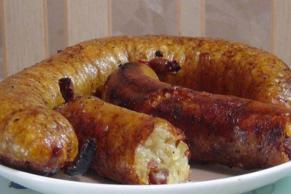 Kartupeļu desa – tas ir bezgala garšīgi!