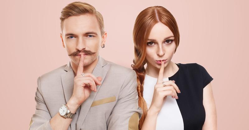7 lietas, kuras vajag turēt noslēpumā