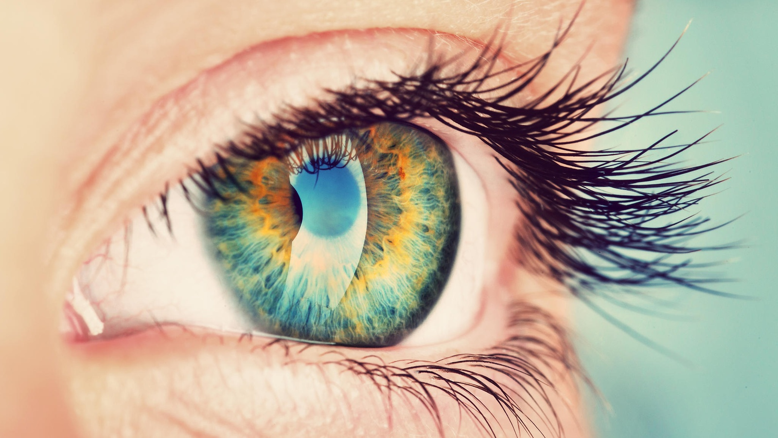 Izmetiet brilles! Tūkstošiem cilvēki ir uzlabojuši savu redzi ar šīs metodes palīdzību!