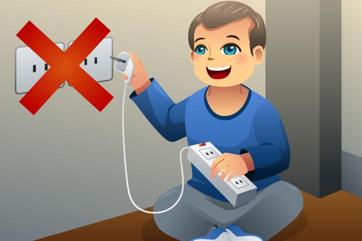 Atslēdziet šīs 4 ierīces, un jūs ievērojami sajutīsiet ietaupītās elektrības apjomu