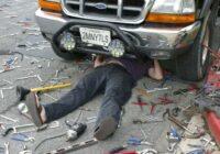 7 ārkārtīgi bīstamas kļūdas, kas var nopietni kaitēt jūsu spēkratam, turklāt tās pieļauj 95% auto īpašnieku