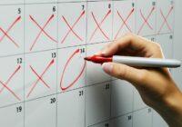 Ginekologs stāsta kā pēc iespējas ātrāk samazināt mēnešreižu dienu skaitu