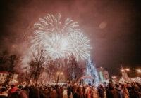 Sagaidīsim Jauno gadu Valmierā
