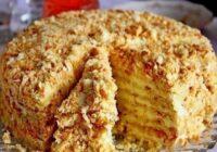 Torte «Margita» bez cepšanas. Tiešām ilgi meklēju šādu recepti un beidzot atradu! Urā!