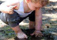 Jo vairāk laika bērni ir svaigā gaisā, jo vairāk viņu organismā antivielu! Bērniem vajadzīgi mikrobi!