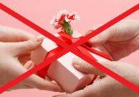 Nekad nepieņemiet šīs 7 dāvanas! Uzziniet, kāpēc tās nedrīkst pieņemt…