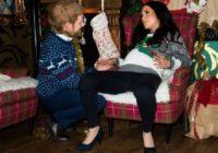 Kaut kādas briesmas! Prinča Harija un Mārklas Meganas vaska figūras sanāca ļoti dīvainas – foto