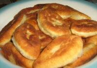 Pīrādziņi, kuru pagatavošanai vajadzēs nieka desmit minūtes
