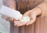 Kanādas Veselības ministrija: talks, kurš izmantots kosmētikā un bērnu higiēnas precēs, izraisa vēzi!  Labāk neriskēt!