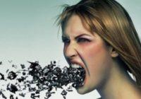 Ko darīt, ja jums novēlēja ko sliktu: neitralizējam negatīvos vārdus