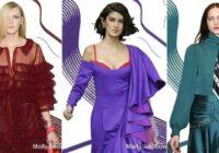 8 moderni apģērba toņi 2019. gadam. Vēlaties šoziem radīt ne vien vienkārši skaistus, bet arī modernus tēlus?
