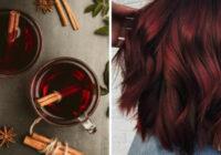 """""""Vīna"""" matu tonis būs pats modernākais 2019. gadā! Lūk, kā tas izskatās! Skaistums!"""