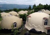 Japāņi sākuši būvēt mājas no… putuplasta. Acīm neticēsiet, kad ieiesiet iekšā!