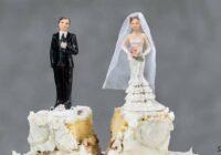 Lūk, iemesls, kāpēc visvairāk šķiršanos ir janvārī. Un tā patiešām arī ir!