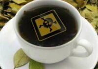Veikalos ir parādījusies ķīniešu tēja, par kuru ir zināms, ka tā izraisa vēzi! Brīdini tuviniekus! Iegaumē šo iepakojumu!