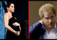 Matemātiķi izskaitļojuši: princis Harijs apprecējās ar Meganu Mārklu grūtniecības dēļ