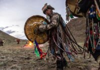 Šamanis pastāstīja man, ka visām slimībām ir tikai 4 iemesli. Tas ir mūsu iekšējais stāvoklis