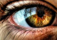 Par mūsu veselības stāvokli var pastāstīt mūsu acis. Ņemiet vērā, tas ir svarīgi