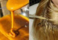 Tikai 3 produkti – un matu sirmums pazūd bez pēdām. Fantastiska maska, kas patiešām iedarbojas