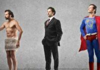10 normāla vīrieša pazīmes: ne visi piekrīt, bet strīdēties ir bezjēdzīgi!