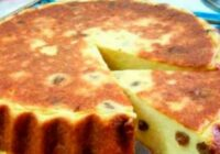 Biezpiena sacepums brokastīm: uzzināju recepti no savas skolotājs