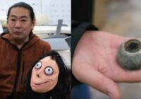 """Japāņu mākslinieks, kurš radīja """"Momo"""", viņu izjauca internetā radušā sašutuma dēļ"""
