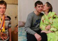 8 gadus vecs puika vadīja saimniecību un aprūpēju savu mammu. Viņš izauga – nu viņam ir 23 gadi