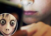 MoMo tagad slēpjas multfilmās par Pepu: astoņgadīga puisēna mammas stāsts. Vecāki, esiet uzmanīgi!