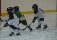 Hokeja trenera dēls slikti uzvedās uz laukuma. Lūk kā reaģēja tēvs – pedagogs. Tu būsi sajūsmā!