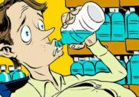 Nē, tev nevajag tik daudz ūdeni – un citi mīti par veselību. Tu esi iestrēdzis akmens laikmetā…