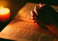 3 iemesli, kuru dēļ Dievs neatbild uz tavām lūgšanām. Nepārstāj ticēt!