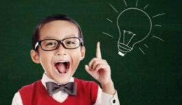 8 pazīmes, ka bērnam ir augsts IQ, var pamanīt uzreiz pēc dzimšanas. Māmiņas, noteikti izlasiet!