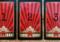 Izvēlies kārti un saņem svarīgu ziņu no Visuma. 100% taisnība!
