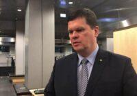 K. Gerhards: Nozares prioritātes ir ražošana, efektivitāte, paaudžu nomaiņa un kooperācija